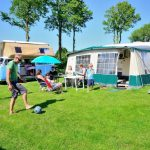 Camping comparatif caravane, tente ou préfab