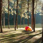 choisir camping